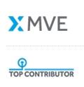 Most Valuable Expert Awards Gamma Class & Top Contributor Award