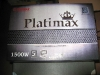 Enermax Platimax 1500 Watt PSU