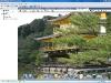 Mac OS X 10.6.7  \'Snow Leopard\' Desktop