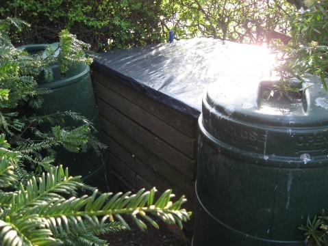 Compost Corner