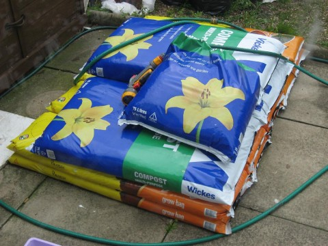 Wickes Multi-Purpose Compost