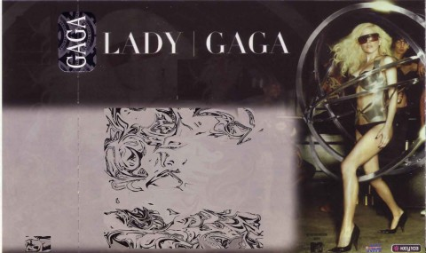Lady GaGa Tickets for the Monster Ball Tour