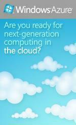 Windows Azure - Cloud Computing - An Operating System Online