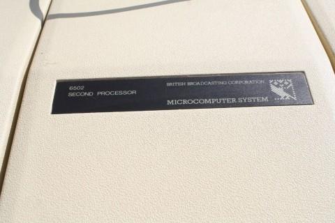 6502 Second Processor