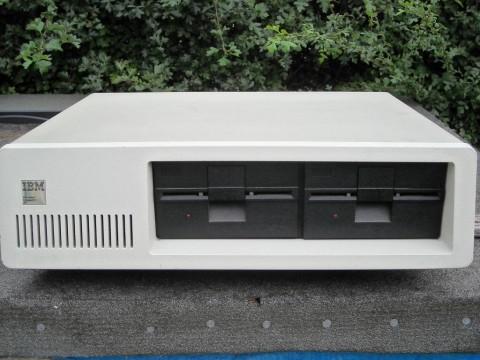 IBM XT Personal Computer Model 5160