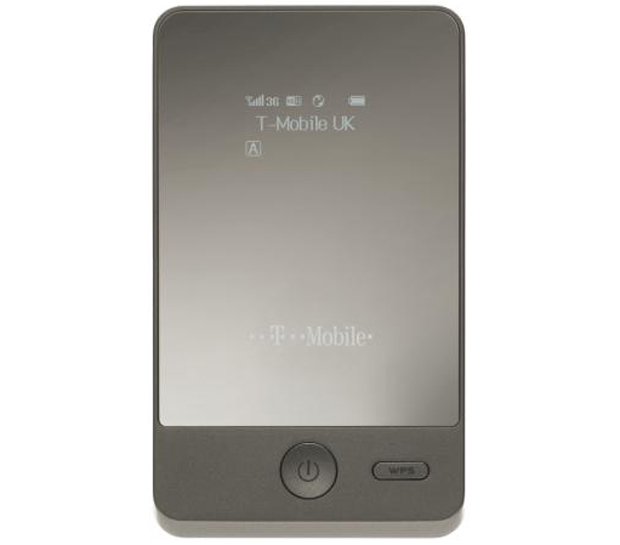 Unlock T-Mobile Wireless Pointer (Huawei E583c) for FREE