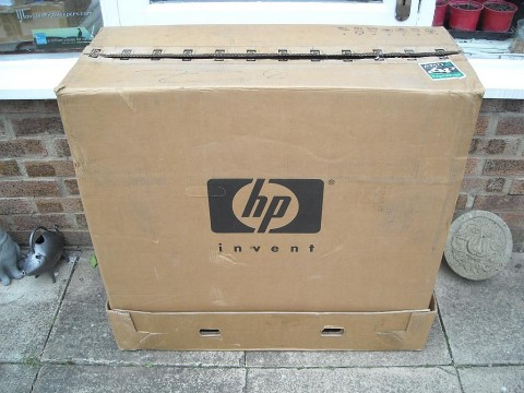 HP ProLiant DL385 Box