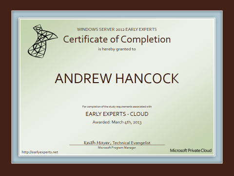 windows-server-2012-early-experts-cloud-certificate