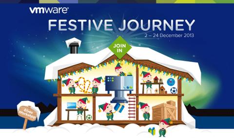vmware-festive-journey-2013