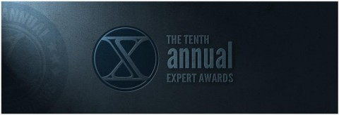 The Tenth Annual Expert Awards