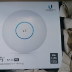 The WiFi Cure! - Ubiquiti Networks UAP-AC-PRO