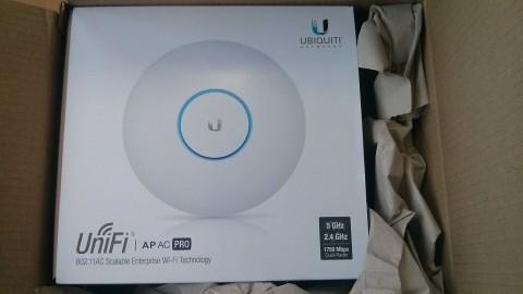 Ubiquiti Networks UAP-AC-PRO