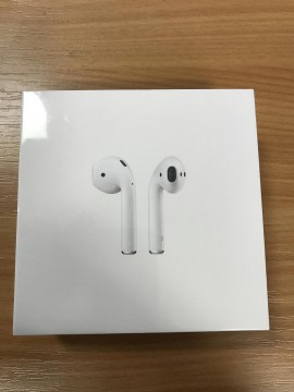 Apple Airpod sealed box
