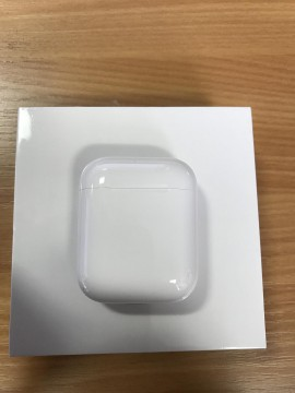 Apple Airpod - dental floss case