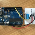 Andy's first steps into Arduino Prototyping and Embedded Systems
