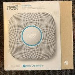 My best bargain on eBay - A 99 pence - Nest Protect - Smoke and CO Detector