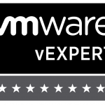 10th Year a VMware vExpert