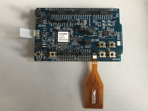nRF52 Development Kit