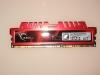 G.Skill RipjawsX 8GB DDR3 PC3-10666 1333MHz Single Module