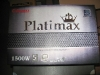 Enermax Platimax 1500 Watt PSU Note the size!