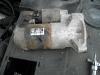 Starter Motor removed