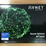 FREE Azure Sphere MT3620 Starter Kits