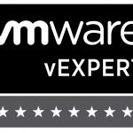 10th Year a VMware vExpert