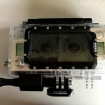 The GoPro 3D Hero System